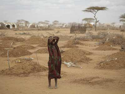 Strengthening Somali Capacity to Address Disaster Risk Management