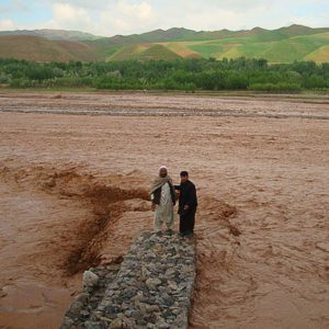 Disaster Risk Analysis and Mapping in Badakhshan – Phase 2