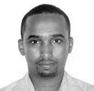 Mohamed Osman Mohamoud